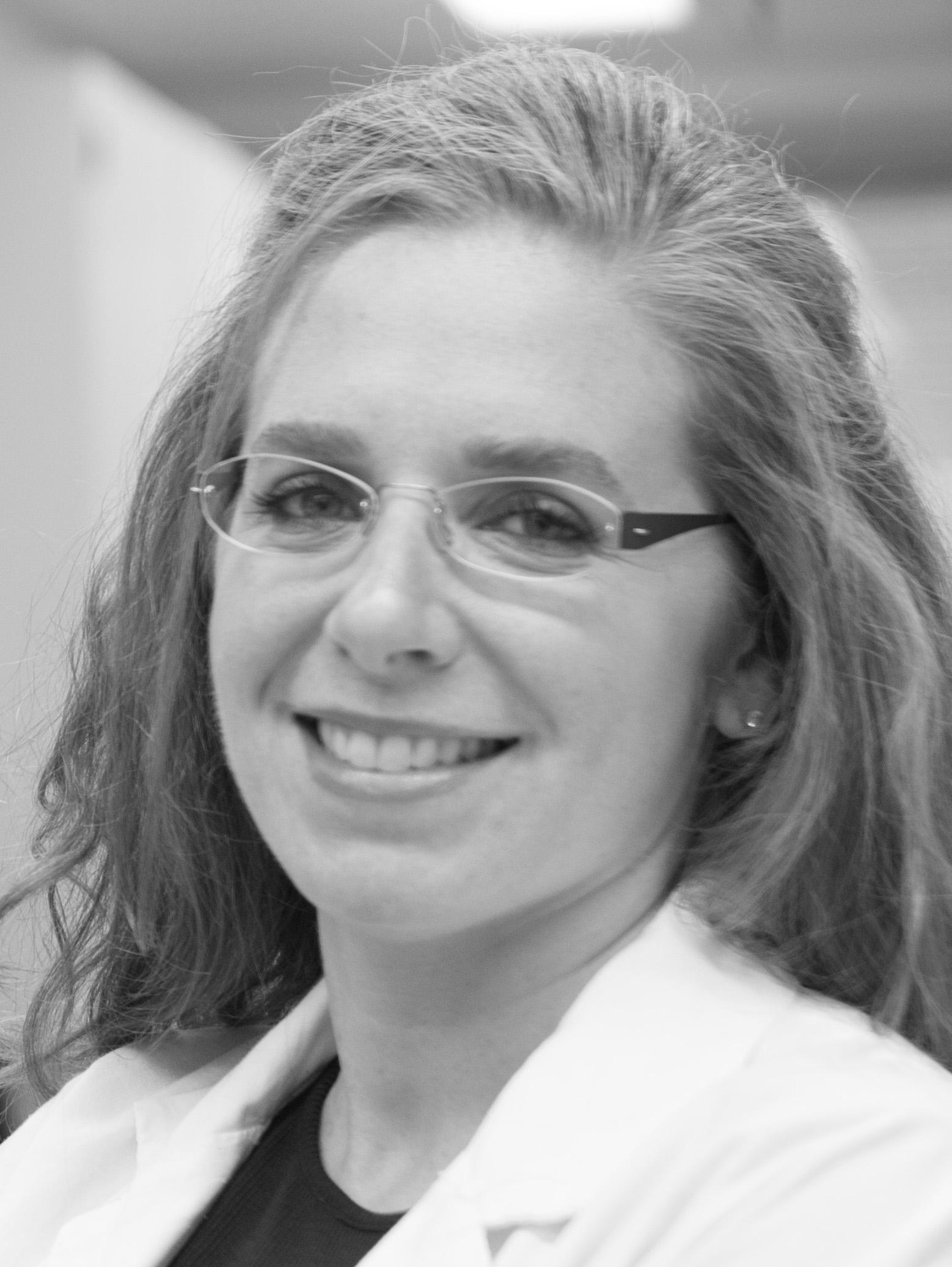 Michelle Sholzberg